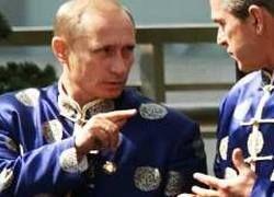 Мода и российские политики
