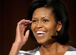 Мишель Обама вводит новый стиль