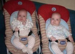 В Москве при рождении близнецов будут списывать долги за квартиру
