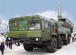 Даст ли Россия адекватный ответ на военные вызовы современности?