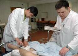 Ученые открыли путь к созданию методов лечения тяжелых травм