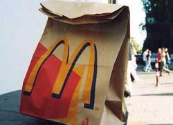 Почему McDonald\'s бьет рекорды продаж в период кризиса?