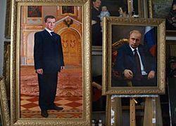 Путин и Медведев играют с народом в хорошего и плохого следователей