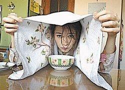 Cамые популярные способы лечения простуды
