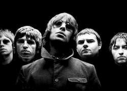 "Oasis выпустили видео-клип на песню \""I'm Outta Time\"""