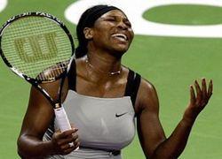 Серена Уильямс пустила Дементьеву в полуфинал итогового турнира года