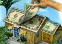 Долги россиян по ипотеке перевалили за 1 триллион рублей