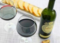 Красное вино эффективно борется с ожирением