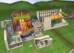 Атомные мини-электростанции будут у каждого дома