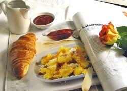 Как сделать утро бодрым и добрым?