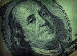 На Украине доллар стал дефицитом