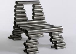 Креативные стулья из отходов