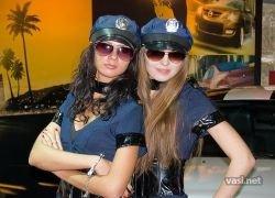 """Девушки с выставки \""""ИгроМир 2008\"""""""