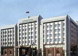 Счетная палата поможет Медведеву победить коррупцию и кризис