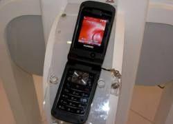 Huawei займется производством смартфонов