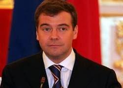 Что странного в логике антикоррупционных законов Медведева