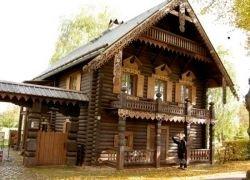 Русская деревня в Германии