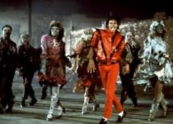 """Клип Джексона \""""Thriller\"""" ляжет в основу нового бродвейского мюзикла"""