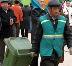Россия без мигрантов не обойдется