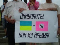 Завтра Крым станет российским?