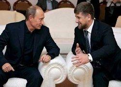 Россия бросила все к ногам Рамзана Кадырова