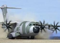 Евросоюз намерен создать новый военно-транспортный самолет