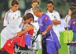 Итальянских футболистов косит неизвестная болезнь