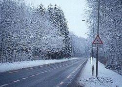 Лишь через 20 лет протяженность дорог в России вырастет вдвое