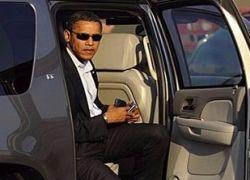Зачем американской элите понадобился Обама