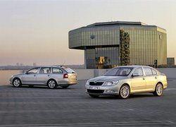 Обновленная Skoda Octavia появится в России в декабре и станет дешевле