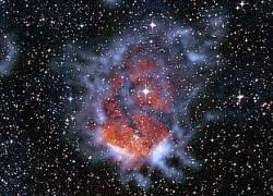 Астрономы увидели массовое зарождение звезд