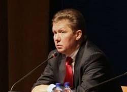 Алексей Миллер предсказывает дефицит в мировых поставках нефти