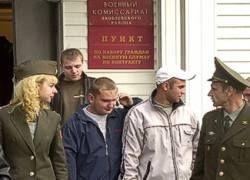 Госдума изменила порядок воинского учета граждан
