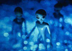 Внеземную жизнь найдут до 2025 года?