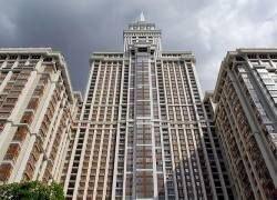 Иностранный банк резко понизил стоимость российских застройщиков