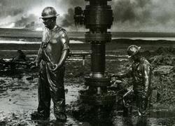Низкие цены на нефть могут привести к коллапсу отрасли