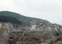 На Сицилии найден крупнейший античный некрополь