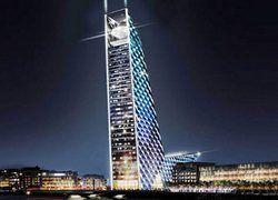Финансовый кризис не дает U2 построить свою башню