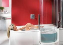 Британским школьникам случайно поведали о сексе в ванной