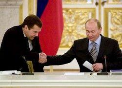 России нужны нестандартные решения