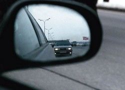 """На автомобилях \""""Мазда\"""" появится система слежения за \""""мертвыми зонами\"""""""