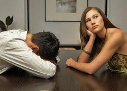 Женщины чаще оказываются несчастны в браке, чем их мужья