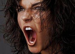 Ученые нашли объяснение женской агрессивности