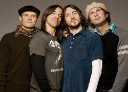 О вокалисте Red Hot Chili Peppers появится целый сериал