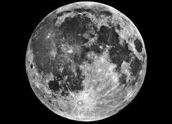 Индийские ученые создадут трехмерный атлас Луны