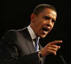 Обама — президент кризиса
