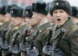 Реформа армии: идиотизм в n-й степени или абсолютно логичный шаг?
