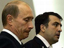 Путин: Я собираюсь подвесить этого Саакашвили за яйца!