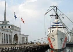 Украине не по карману американские военные корабли?