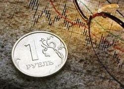 Власти обнародовали график девальвации рубля